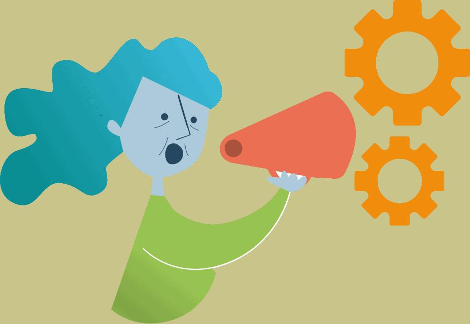 Campañas de comunicación / sensibilización