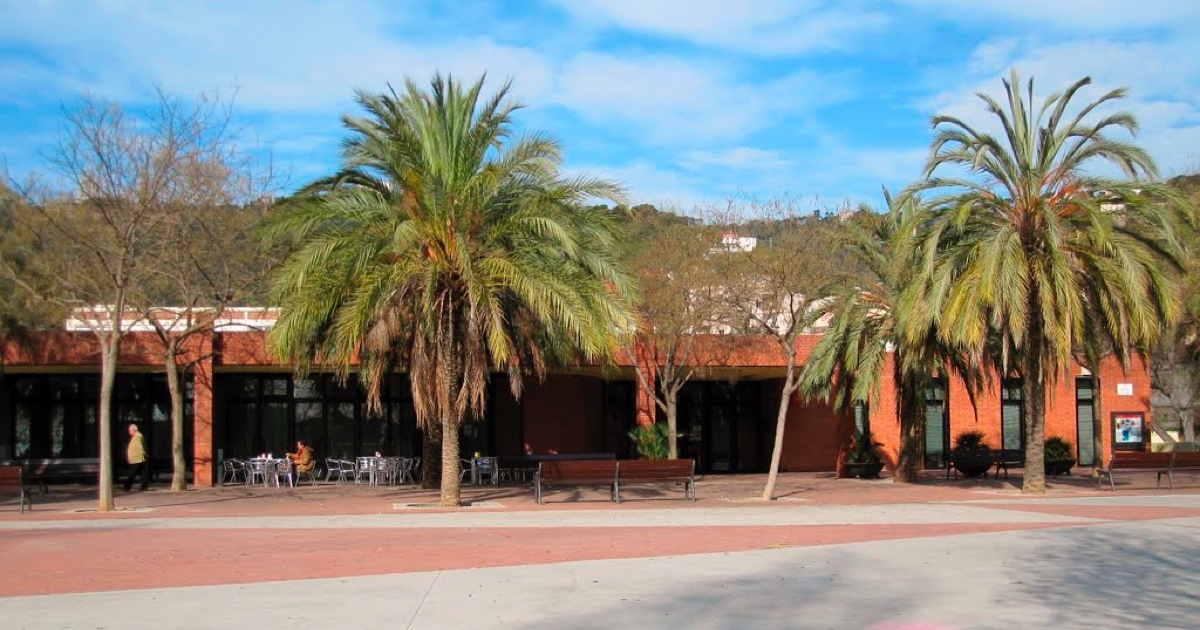 Centre Cívic Casa Groga