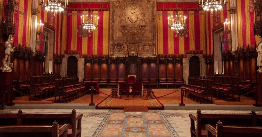 Consell de l'Habitatge Social de Barcelona