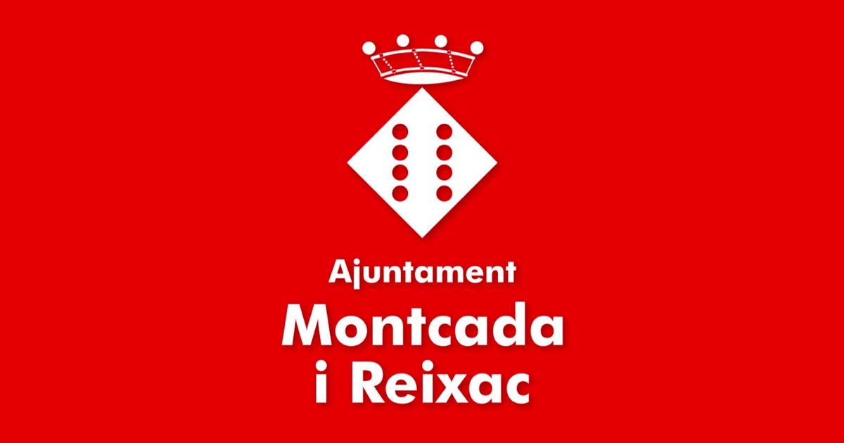Ajuntament de Montcada i Reixach