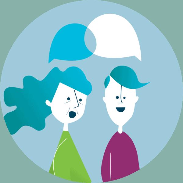Diálogo y escucha activa